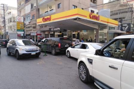 هل تنفرج أزمة البنزين في الجنوب اليوم؟