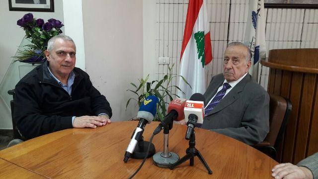 إرجاء جلسة الجمعية العمومية العادية لنقابة محرري الصحافة اللبنانية لعدم اكتمال النصاب