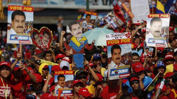 فنزويلا وقصة الصمود أمام الإرهاب الأميركي