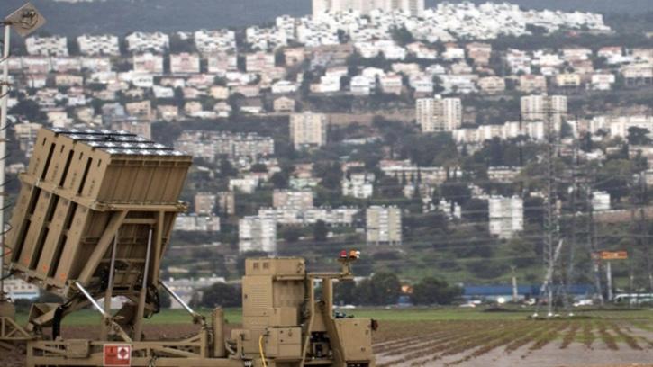السعودية تشتري القبة الحديدية من إسرائيل؟ الجزيرة العربية   تقرير   الخميس 13 أيلول 2018