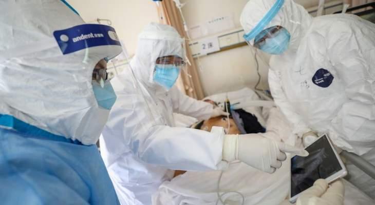 تسجيل 23 إصابة جديدة بفيروس كورونا في النرويج ليرتفع العدد لـ56