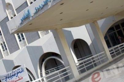 مستشفى بيروت الحكومي: عدد اللقاحات ضد كورونا التي أجريت في المركز هو 112