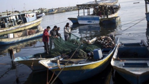 صيادو غزة يطالبون بحماية دولية ووقف انتهاكات الاحتلال
