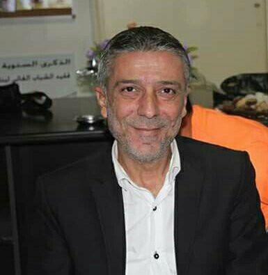 أسامة سعد ينعى المناضل الفقيد محمد محمود عسيلي