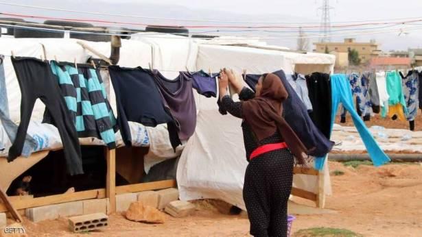 مئات اللاجئين السوريين يستعدون للعودة من لبنان