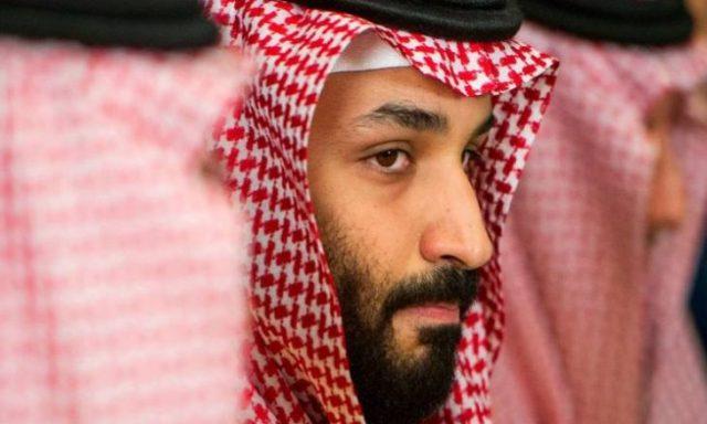 """""""ذا هيل"""": استمرار محمد بن سلمان ليس في مصلحة العلاقات الأمريكية-السعودية"""
