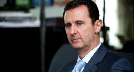 الأسد: الحرب أنهكت سوريا لكنها لم تسقطها