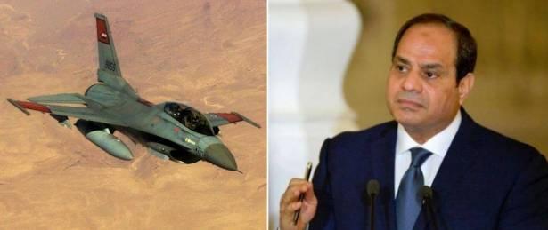 داعش خرقت سيناء بـ 10 آلاف مقاتل جاؤوا من ليبيا إلى سيناء