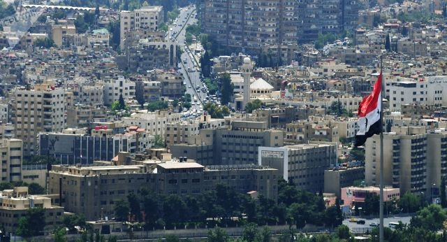 ثمان وأربعون سفارة عربية وأجنبية لا تزال تعمل في دمشق!
