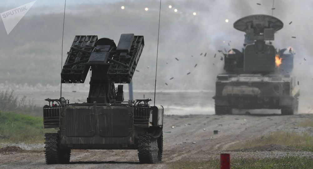 اميركا تحظر صادرات الأسلحة وخدمات الدفاع لجنوب السودان