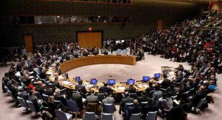 مجلس الأمن يرفض إدانة هجوم التحالف بقيادة أمريكا على مقاتلين موالين لسوريا