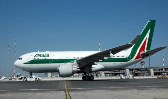 السلطات الإيطالية أعلنت تعليق الرحلات من وإلى بريطانيا