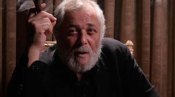 وفاة الممثل المصري محمود عبد العزيز