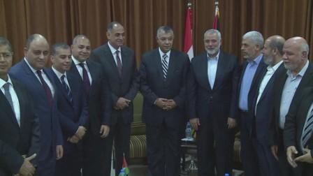 فلسطين | «لقاءات الضرورة» مستمرة في القاهرة