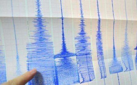 هزة أرضية تضرب مناطق في خوزستان جنوب غربي إيران