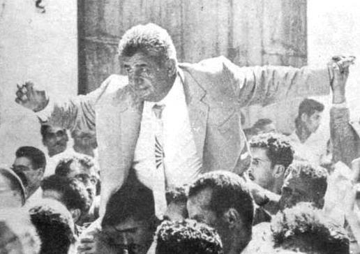 التاريخ يشهد.. لا شيء يعلو على كرامة اللبنانيين