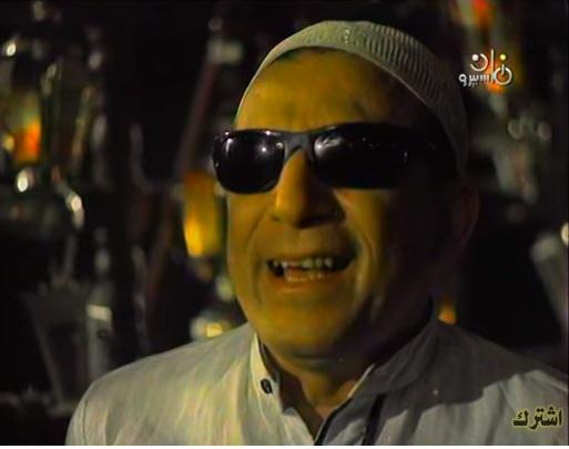 المسحراتي ׀ سيد مكاوي – فؤاد حداد ׀ خان الخليلي