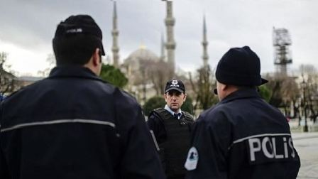 حملة تطهير جديدة في تركيا... اقالة 4400 موظف