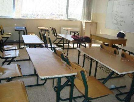 إضراب مفتوح في كافة المدارس والمعاهد غداً؟!