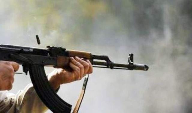 والد قتل ابنه في مخيم البرج الشمالي شرق صور بسبب خلافات عائلية