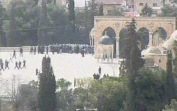 اليونسكو تنفي وجود ارتباط بين المسجد الأقصى واليهود وتؤكد انه مكان مقدس للمسلمين