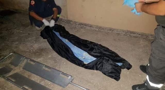 العثور على جثة قبالة شاطىء البداوي ليلا