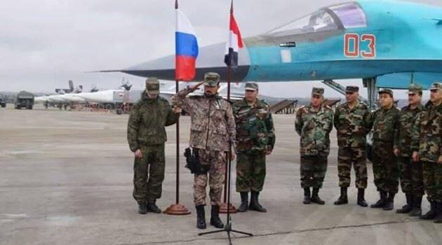 روسيا تخفض عدد طائراتها في سوريا.. فما السبب؟!