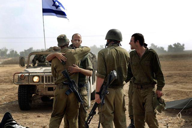جيش الاحتلال الإسرائيلي يبدأ