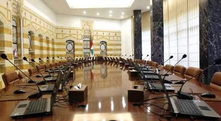 الاتفاق على عقد جلسة لمجلس الوزراء الأسبوع المقبل قبل عيد الأضحى