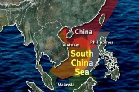 الصين تعترض على بيان مجموعة الـ7 حول بحري الصين