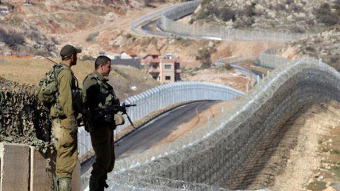 تسلل مواطن سوري عبر الحدود في الجولان يثير قلق العدو