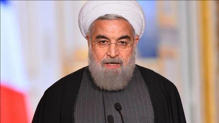 جاسوس في مكتب مستشار روحاني!