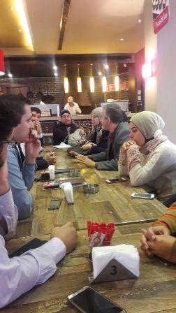 متعاقدو اللبنانية في الشمال: للتذكير بقضية التفرغ