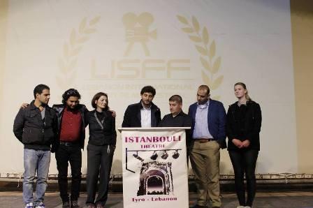 مسرح إسطنبولي وجمعية تيرو وقعا إتفاق تعاون ثقافي مع كردستان العراق
