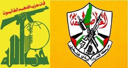 لقاء بين حزب الله وفتح في صور: للوقوف خلف خيار المقاومة لتحقيق النصر