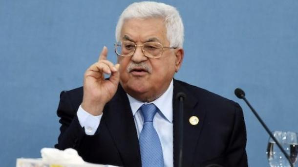 عباس يعلن وقف العمل بالاتفاقات الموقعة مع دولة الاحتلال