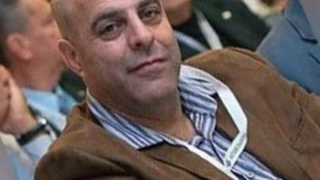 وفاة العميل عامر الفاخوري في مكان اقامته باميركا