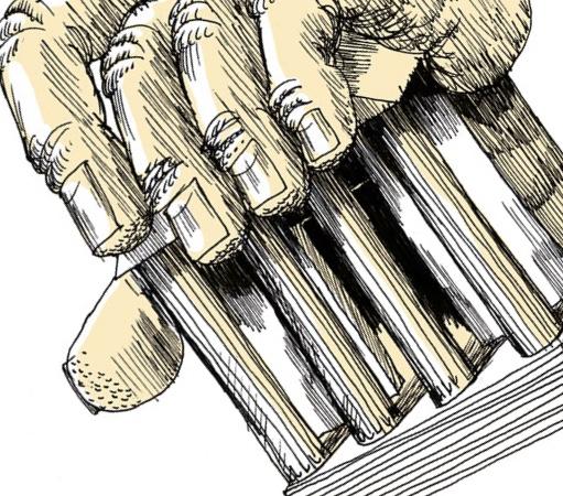 قضية بيتر جرمانوس: ثلاث جبهات سيّاسية حول قاضٍ مسيّس