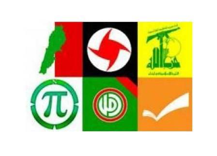 لقاء الأحزاب هنأ سوريا بفك الحصار عن دير الزور ومطارها العسكري