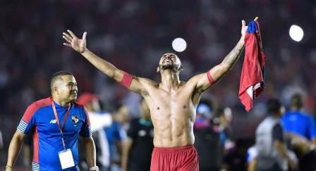 تصفيات مونديال 2018: الولايات المتحدة تفشل في التأهل وبنما الى النهائيات