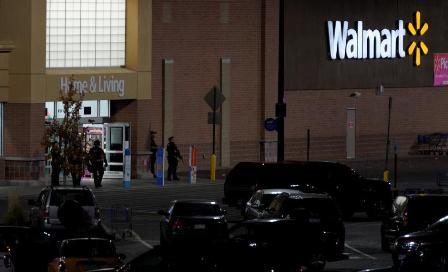 قتيلان في اطلاق نار داخل متجر في كولورادو