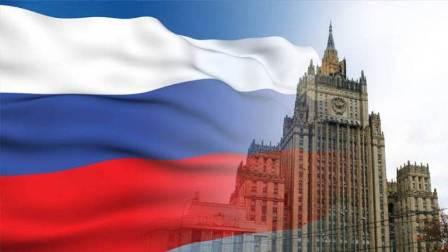 الخارجية الروسية: لافروف يجتمع مع باسيل في موسكو غدا