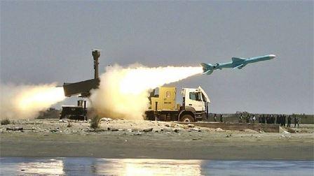 كيف علّق العدو الإسرائيلي على الصواريخ الإيرانية في دير الزور؟