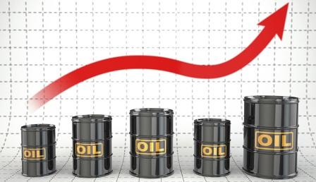 ارتفاع اسعار النفط في اسيا