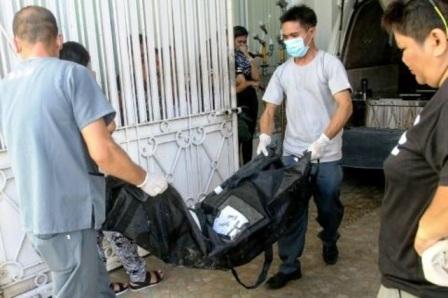 ارتفاع حصيلة ضحايا الحريق في جنوب الفيليبين الى 38 قتيلا على الاقل