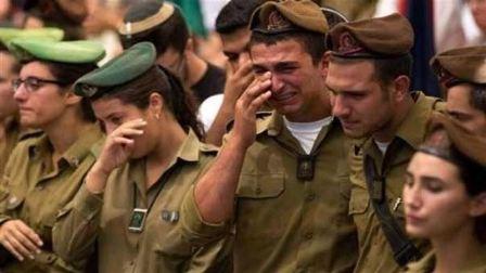 حالات انتحار في صفوف جنود الاحتلال الإسرائيلي... والسبب؟