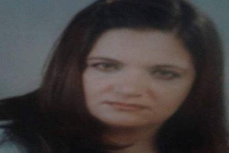 وفاة الممثلة السورية سحر مرقدة