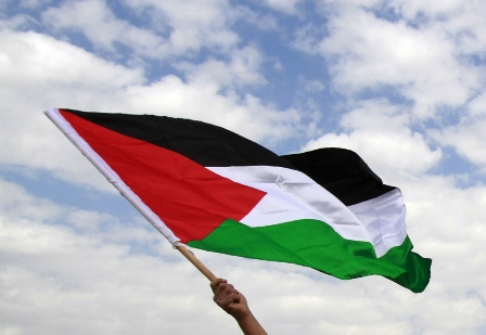اضراب تجاري عم قطاع غزة احتجاجا على سوء الاوضاع الانسانية