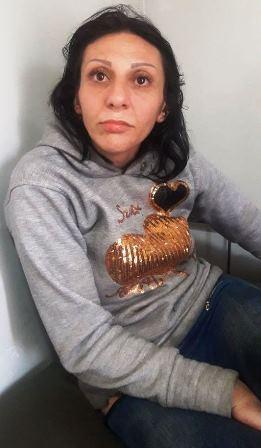 قوى الامن: تعميم صورة امرأة حاولت إحراق نفسها في بعبدا