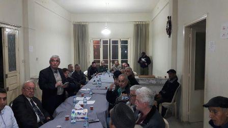 لجان الدفاع عن المستأجرين في طرابلس: لاعادة القانون 160/92